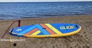 GLIDE O2 Retro beach sup
