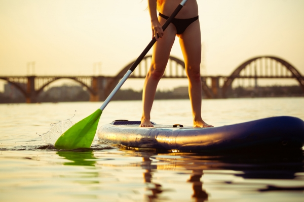 cheap inflatable sup for kids
