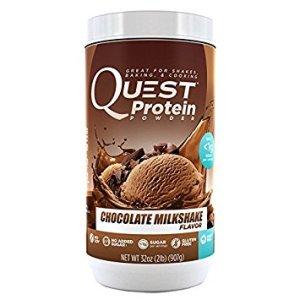 Quest_Nutrition_Protein_Powder_Chocolate_Milkshake_Review