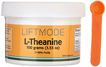 Theanine_Review_Best_Nootropic