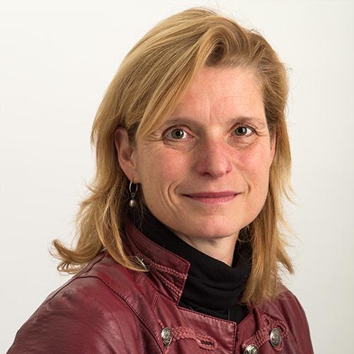 Jolanda Jonker