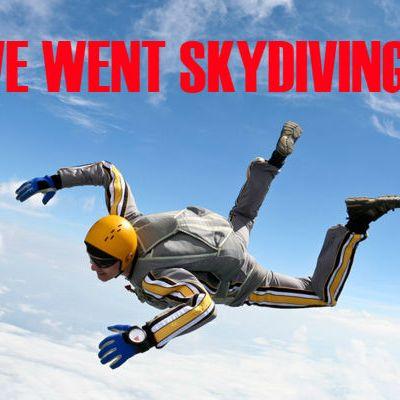 SNAK Episode 3:  Indoor Skydiving at iFLY