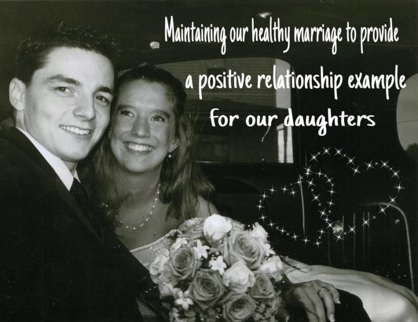 Having a healthy marriage with kids is not easy.  But it is so vital to your relationship. It shows your children what a healthy relationship looks like. Click here to read more.