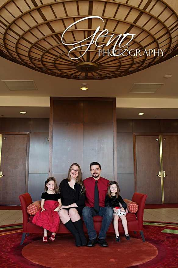 Family pictures are more than just poses and cute outfits, although, let's face it, we can all use some ideas for both. Family portraits are about showcasing your family and having photos to last a lifetime. Check out this post on why we take family photos every year and ways you can save money on your family portraits!!