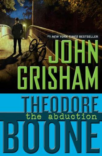 "Look for new young adult literature to try out? John Grisham's young adult series follows kid lawyer Theodore Boone. Click here to read about the second book in the series ""Theodore Boone: The Abduction."""