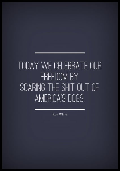 Ron White Quote