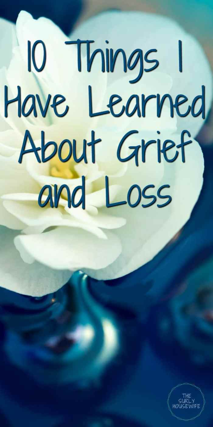 A sudden death can shake your world. Coping with death and grief can be hard road to navigate. What I have learned about death in the past 10 years.