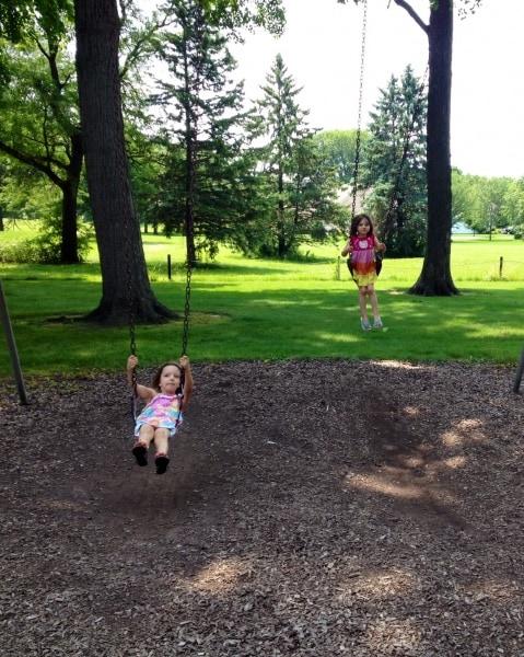 Stoppenbach Park, Jefferson, Wisconsin