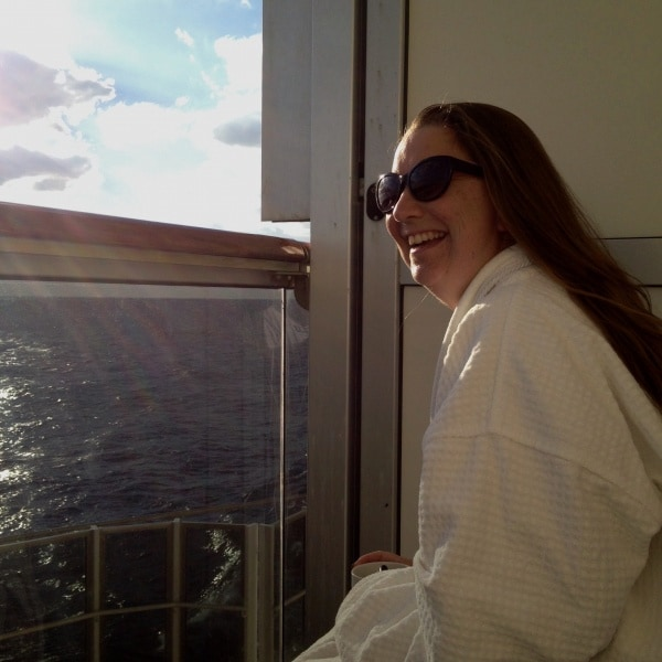 Balcony Carnival Dream