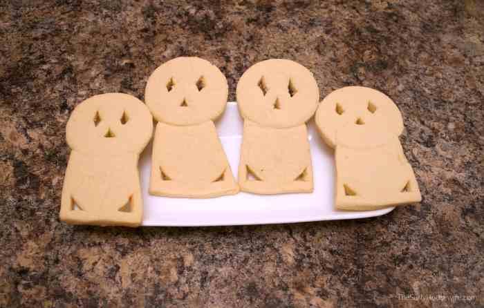 The Goonies, Cooper Bones cookies