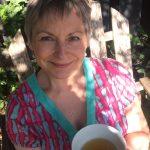 Portrait de Carine Amery, fondatrice de Thé sur Mesure
