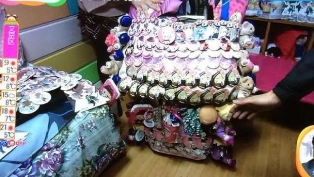 Kun jij de koffer nog herkennen? - via Twitter