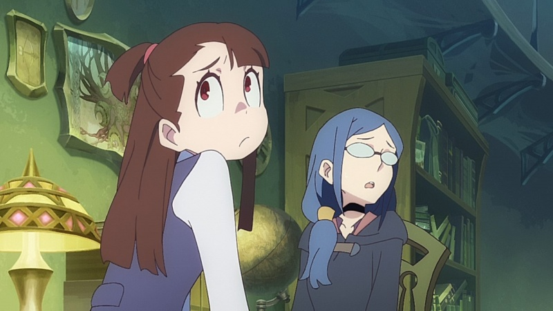 Little Witch Academia - 22 - Large 05
