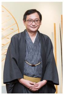 Mr. Takakura.
