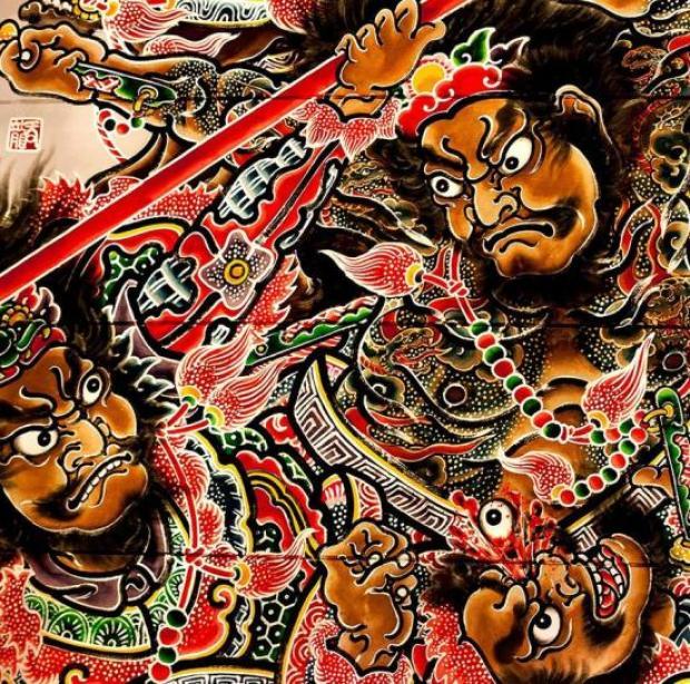 Cover art van het album.
