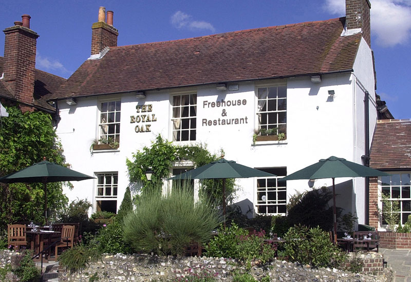 The Royal Oak, East Lavant