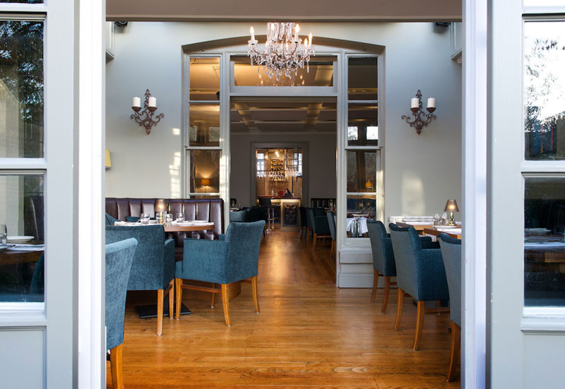 Purchases Restaurant, Chichester, West Sussex