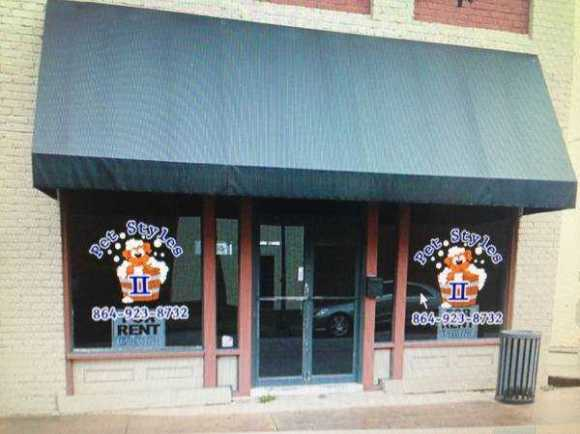 South Carolina : Dog Grooming Shop for sale - $12000 (200 Musgrove ...
