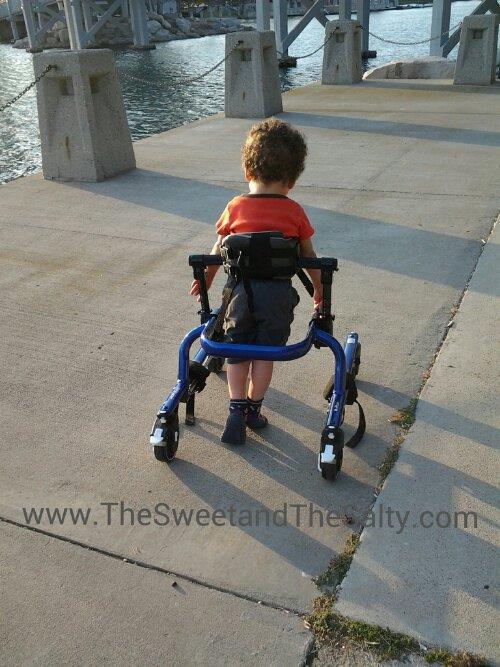 Miller Dieker, Special Needs