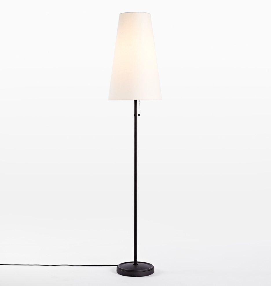 Rejuvenation Berkshire Floor Lamp Product Photo