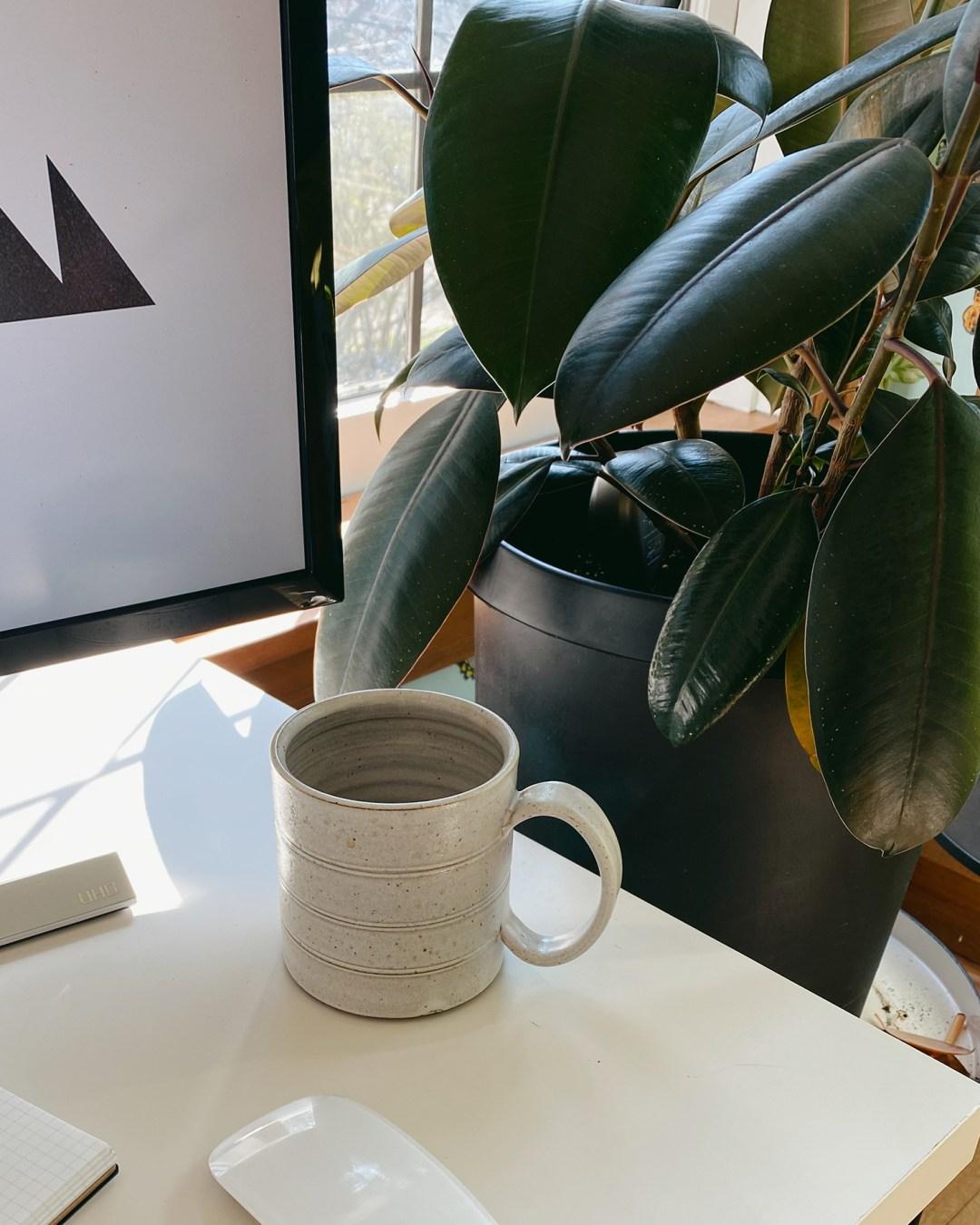 bombabird mug