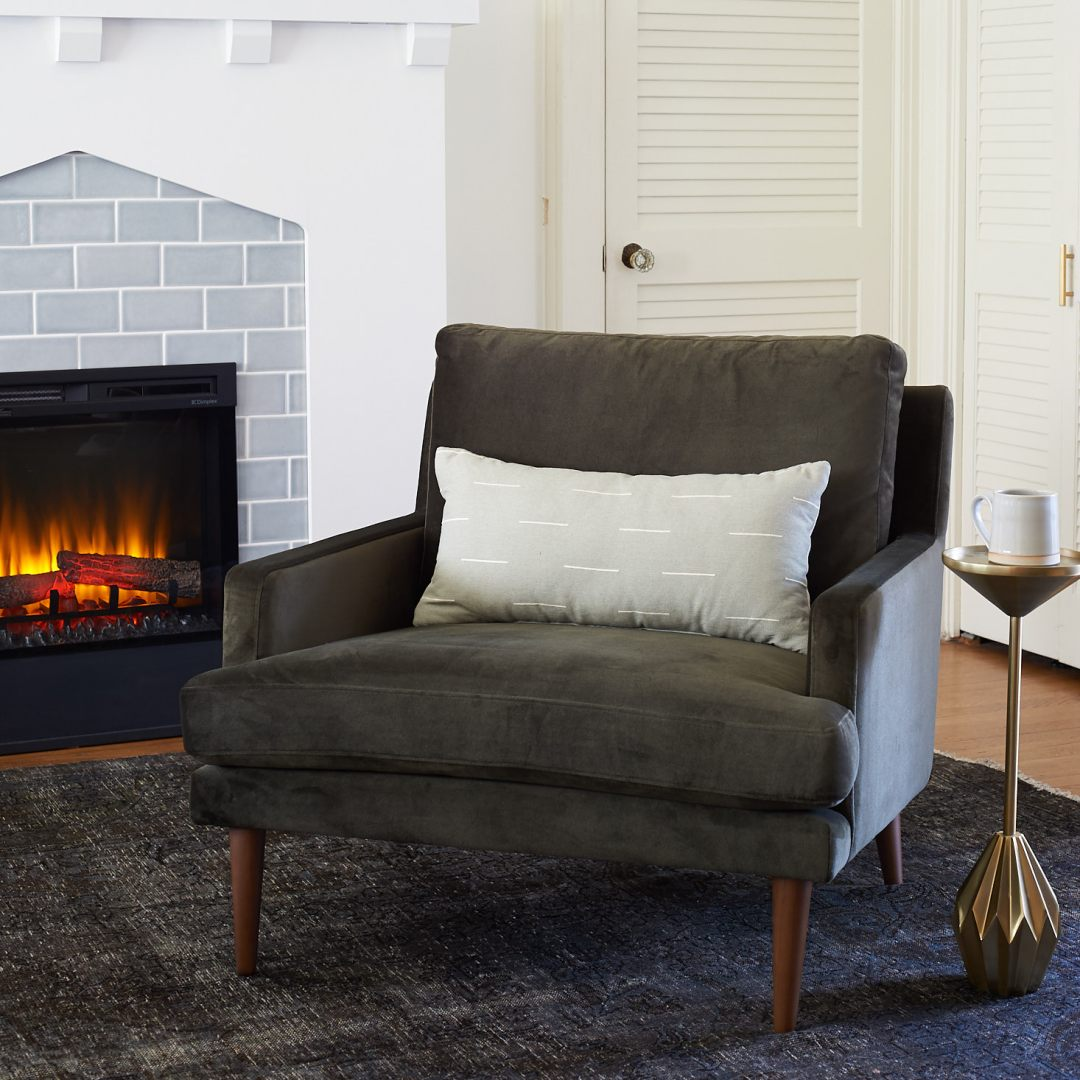 Article Luxu Cedar Chair