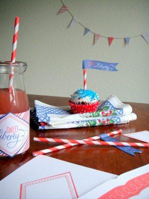 america-cupcake-toppers-printable