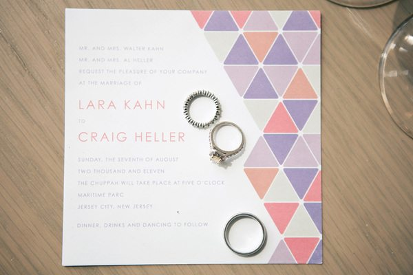 Pink And Purple Watercolor Wedding Invitation Suite By Sparkling Events Designs