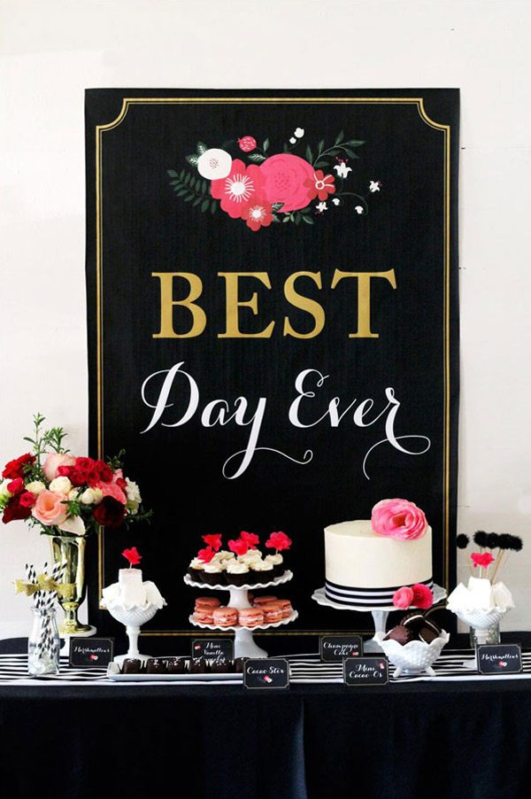 Best Bridal Shower Ideas Ever