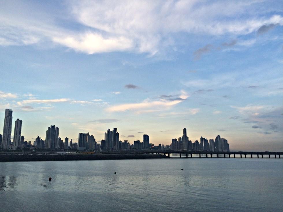 Quick & Dirty Panama, Part 2: Panama City