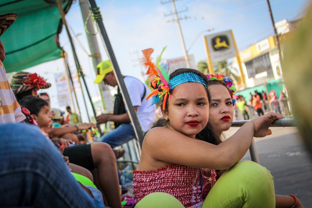 La Gran Parada, Carnaval de Barranquilla, Colombia