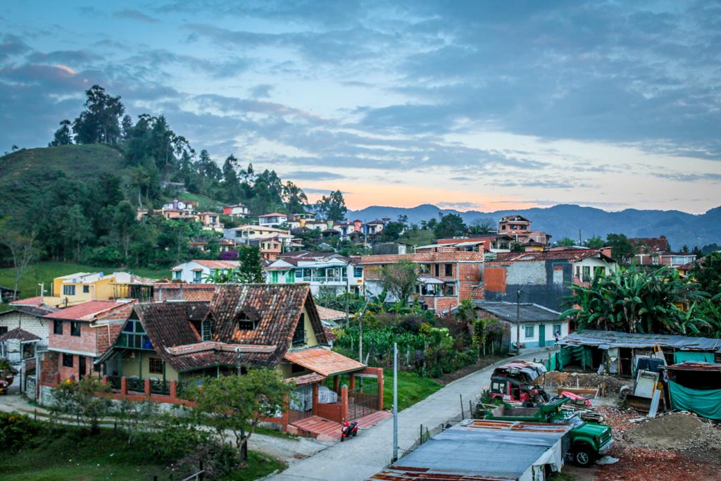 Guatape, Antioquia, Colombia   The Mochilera Diaries