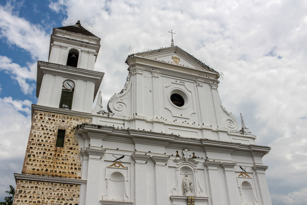 Catedral Basílica Metropolitana de la Inmaculada Concepción