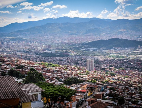 Practical Safety Tips for Women Traveling in Medellin, Colombia | The Sweetest Way