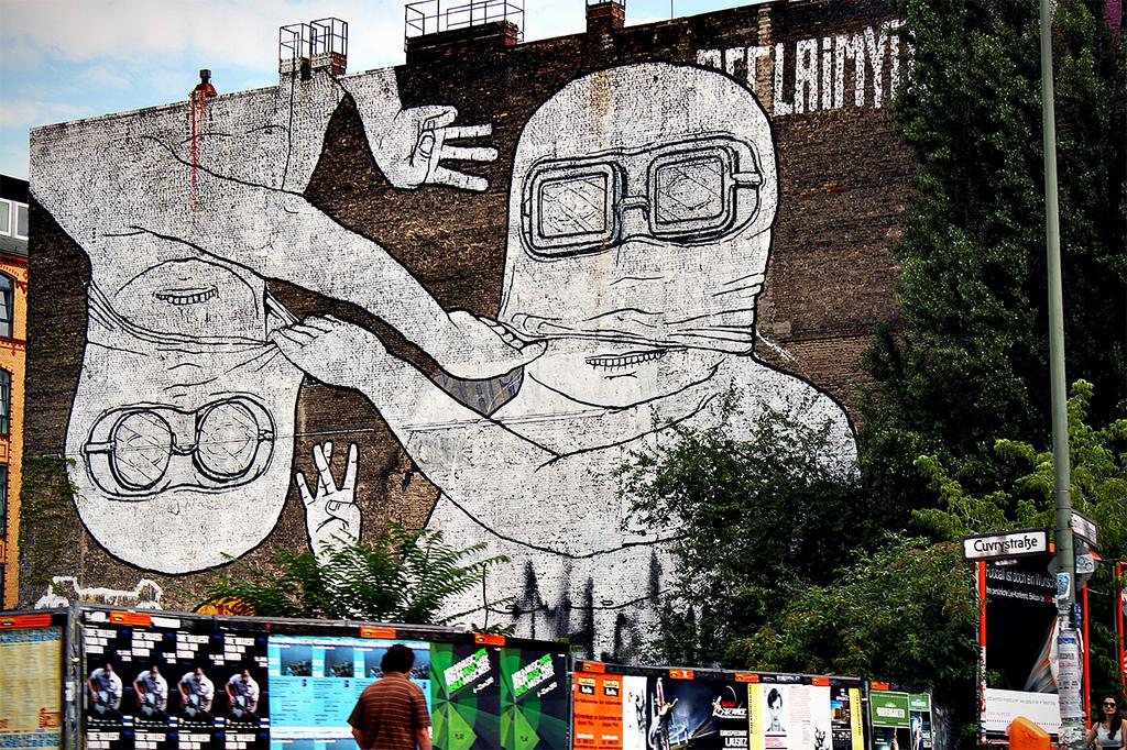 Max Noisa, Creative Commons