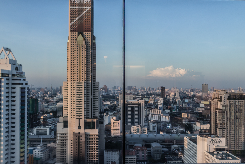Amari Watergate Bangkok Executive Floors