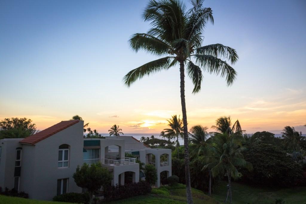 Wailea, Maui