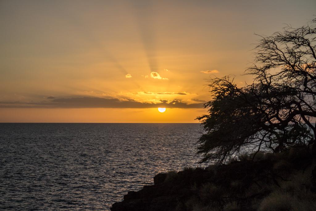 Papawai Point, Maui