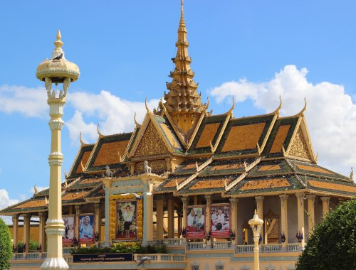 5 Things to Know Before Traveling to Phnom Penh, Cambodia