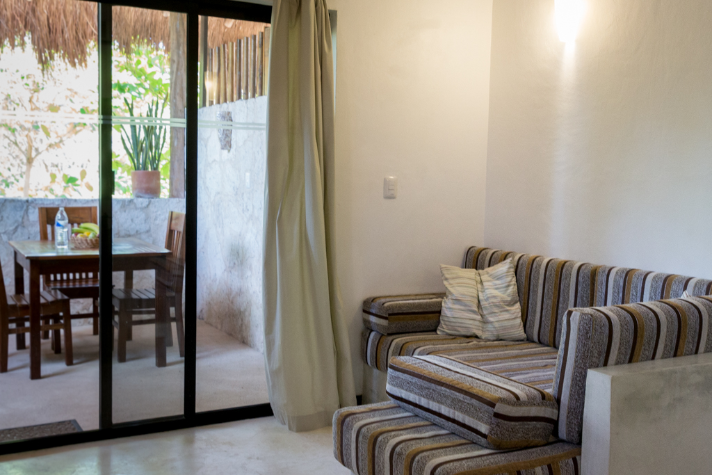 Where to Stay in Tulum: Ku Tulum