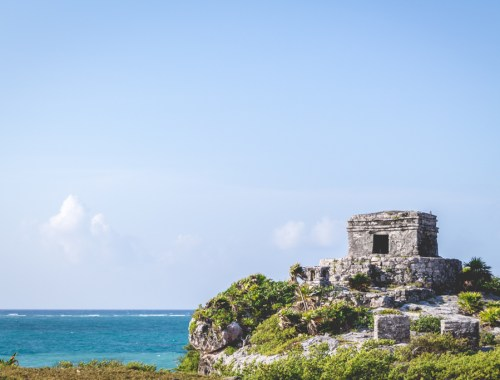 Guide to Tulum, Mexico