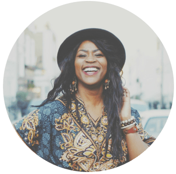 Gloria Atanmo of theblogabroad.com shares her reason for becoming location independent