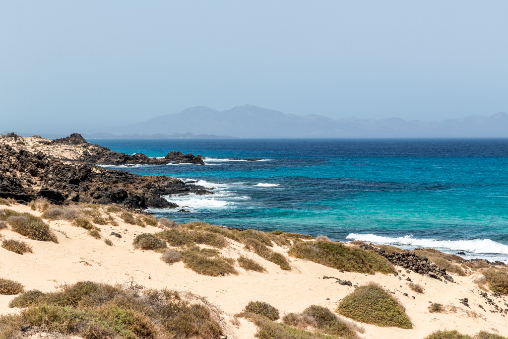 Co-Living and Co-Working with Hub Fuerteventura in Corralejo