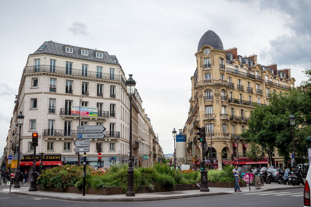 Paris in four days: Explore the 17th Arrondissement
