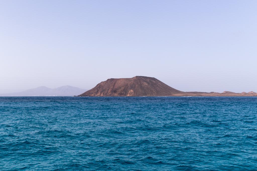 Top things to do in Fuerteventura, Spain: Visit neighboring Isla de Lobos!