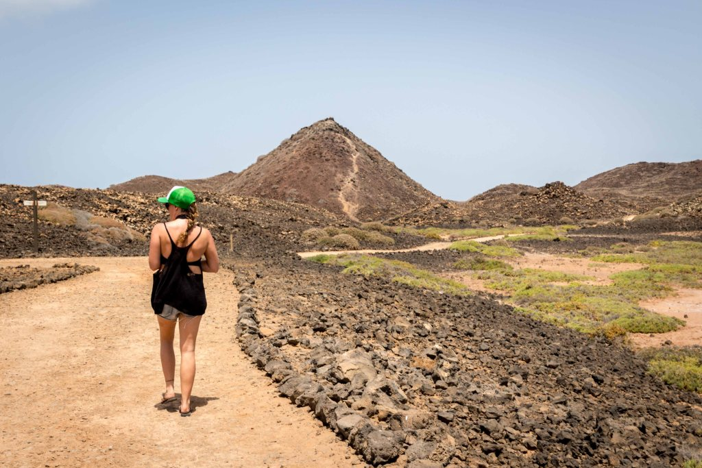 Top things to do in Fuerteventura, Spain: Visit neighboring Isla de Lobos!
