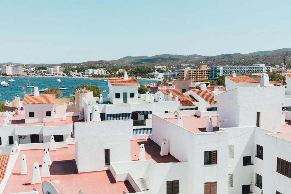 Sol House Mixed by Ibiza Rocks