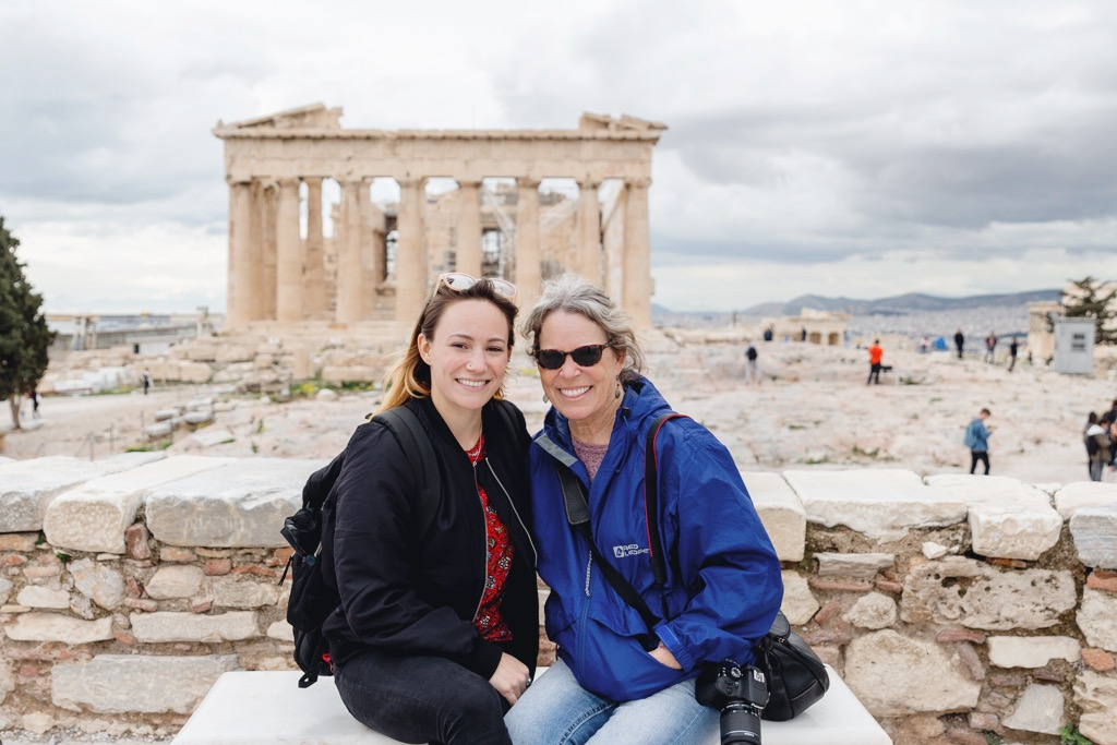 Pros and cons of visiting Greece in low season