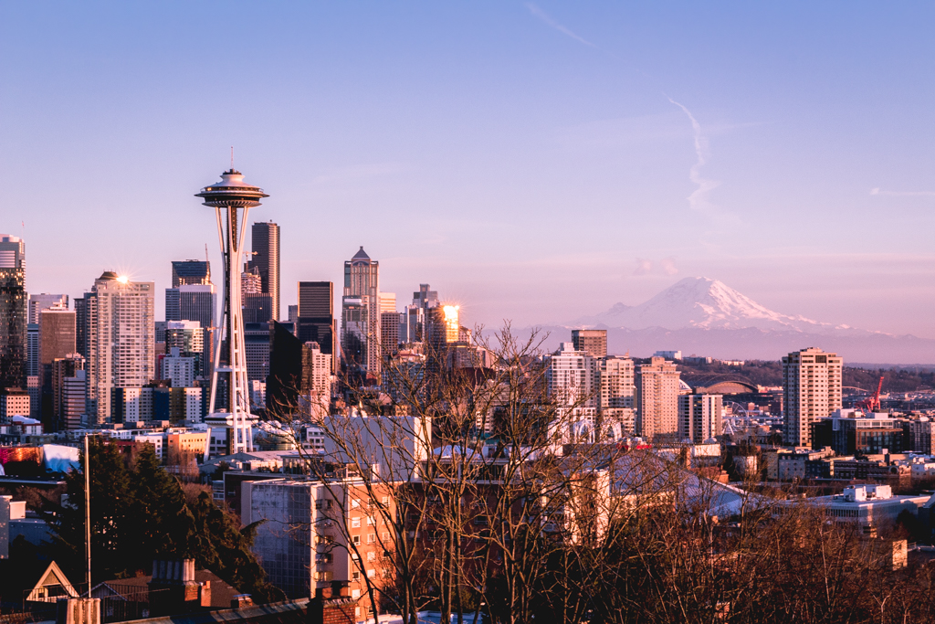 Surprisingly Affordable US Travel Destinations: Seattle, Washington