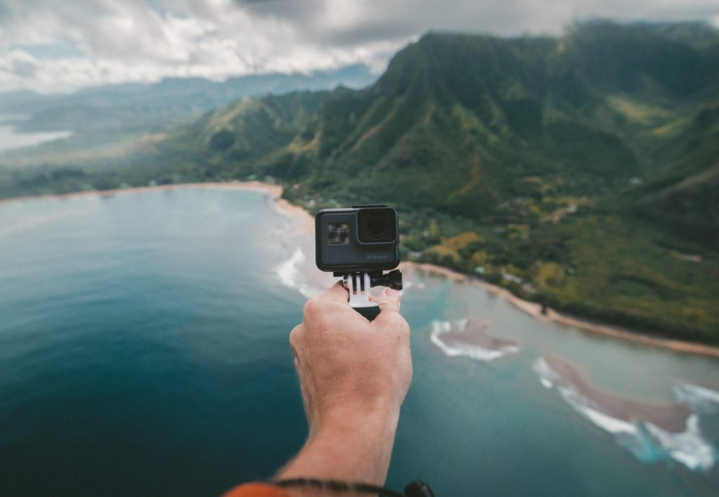 Top 5 Gadgets for the Location Independent Blogger